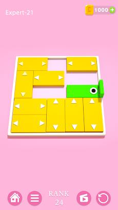 Puzzledom パズルダム シンプルで頭が良くなるパズルのおすすめ画像4