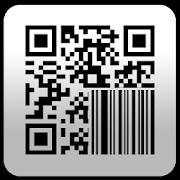 Barcode Scanner (QR Code)