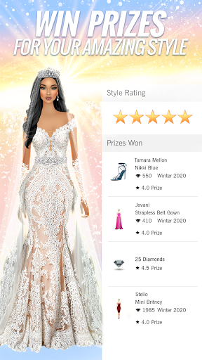 Covet Fashion - Dress Up Game 20.14.100 screenshots 16