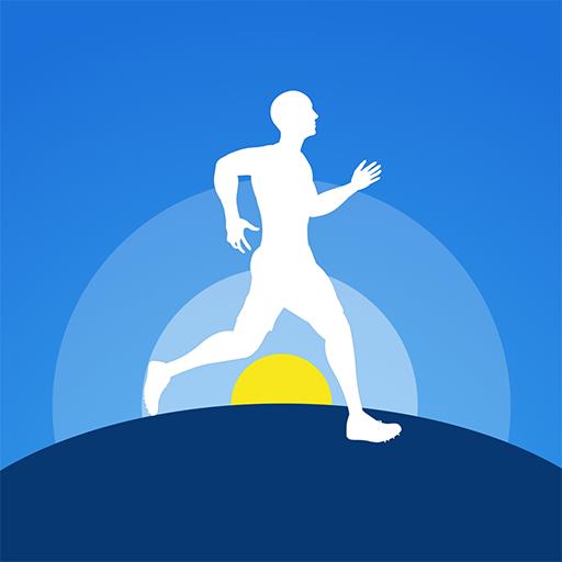 Outwalk icon