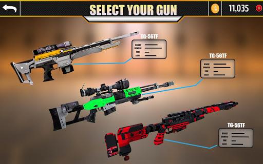 Real Shooting Strike 1.0.9 screenshots 17