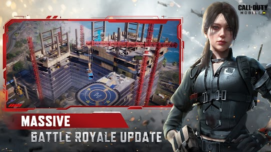 Call of Duty®: Mobile – SEASON 8: 2ND ANNIVERSARY 2