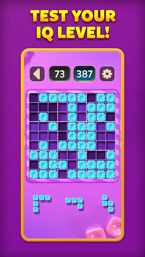 Braindoku - Sudoku Block Puzzle & Brain Training apkpoly screenshots 2