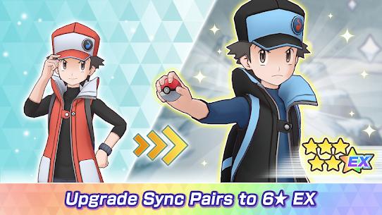 Pokémon Masters EX Apk Download 2