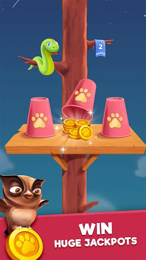 Animal Kingdom: Coin Raid screenshots 7