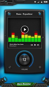 Equalizer & Bass Booster Pro v1.6.7 [Paid] by Coocent 1