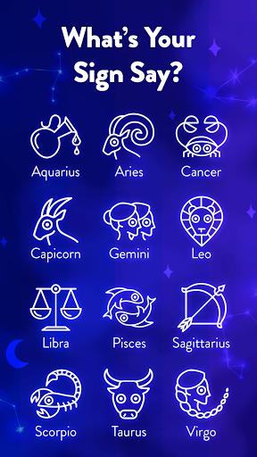 MySignSays - Love Horoscope, Zodiac & Tarot Cards modavailable screenshots 1