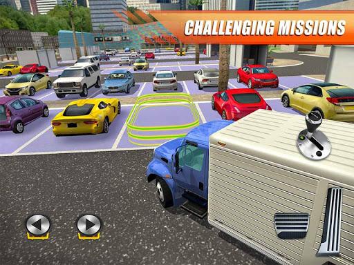 Multi Level 4 Parking 1.1 screenshots 9