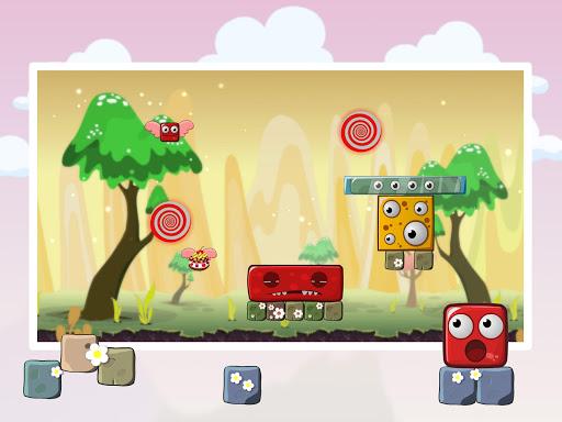 Monsterland. Junior vs Senior 1.1.0 screenshots 9