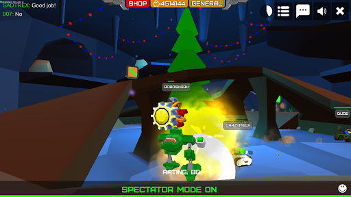 Armored Squad: Mechs vs Robots apkdebit screenshots 8