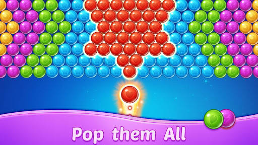 Bubble Shooter Pop - Blast Bubble Star  screenshots 7
