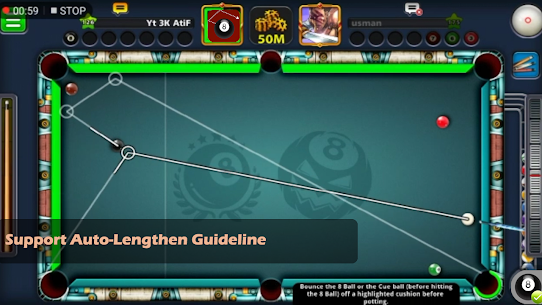 Aim Assist for Ball Pool 3