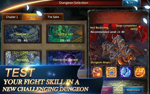 Wartune: Hall of Heroes 7.3.1 screenshots 5