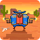 Timber West - Wild West Arcade Shooter - Androidアプリ
