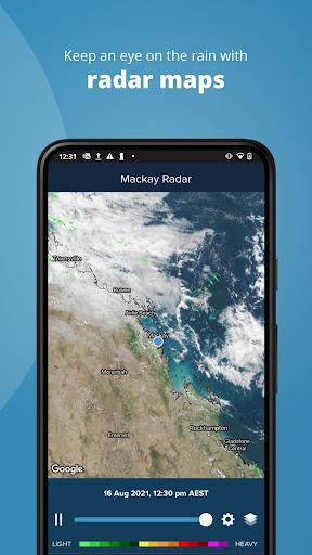 Weatherzone: Weather Forecasts, Rain Radar, Alerts apktram screenshots 3
