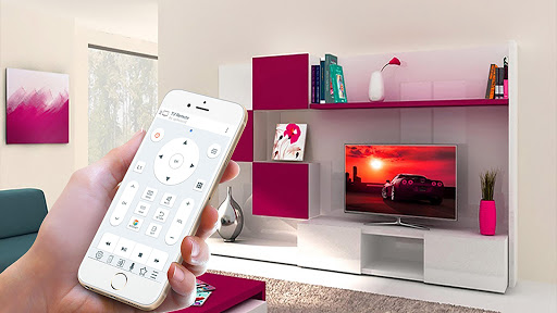 TV Remote for LG  (Smart TV Remote Control) 1.45 Screenshots 14