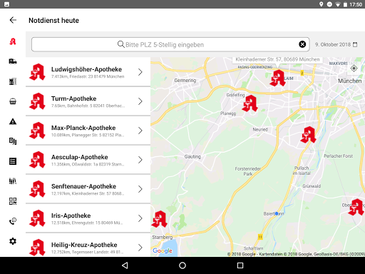 Apotheke vor Ort 9.0 screenshots 11