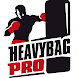 Punching Bag Workouts for Boxing, Kickboxing & MMA