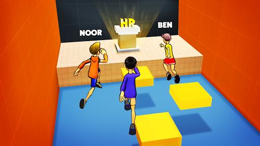 Hop Race 3D  screenshots 6