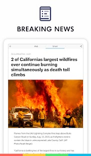 SmartNews: Local Breaking News Screenshot