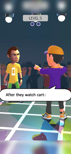 Beat Master!  screenshots 4