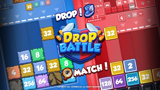 Drop Battle Mod Apk 1.1.2 (No Ads) 8