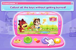 Princess Computer 2 Girl Games