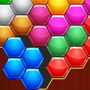 Color Hexa Puzzle