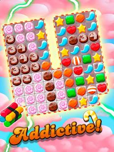 Candy Pop 2021