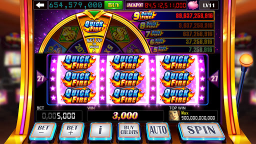 Classic Slots-Free Casino Games & Slot Machines  screenshots 4