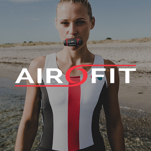 Airofit PRO icon