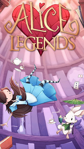 Alice Legends screenshots 1