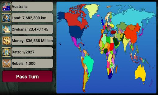 World Empire 2027 2
