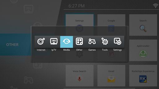 Ugoos TV Launcher 1.4.11 Screenshots 5