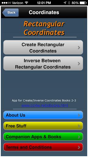 Rectangular Coordinates For PC Windows (7, 8, 10, 10X) & Mac Computer Image Number- 6
