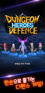 Dungeon Heroes Defense 1.0.12 1