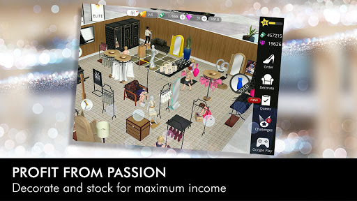 Fashion Empire - Dressup Boutique Sim 2.92.13 screenshots 19