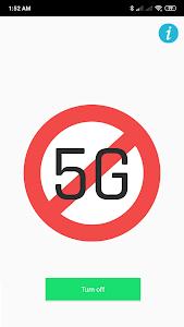 5G Wave Blocker 1.4