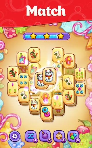 Mahjong Treasure Quest 2.25.6 Screenshots 19