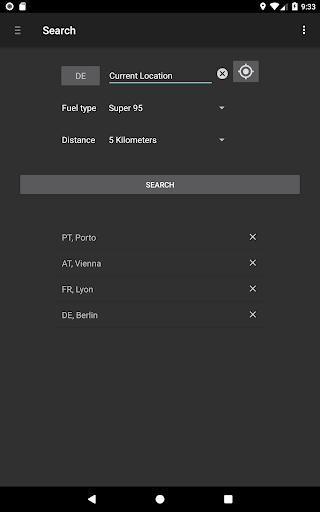 Fuel Flash 1.21.0 Screenshots 10