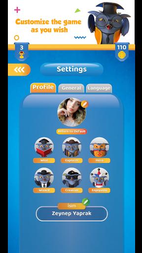 Bilgelik Online Word Game 5.5 screenshots 6