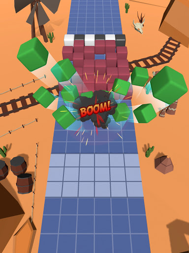 Draw Cubes modavailable screenshots 10