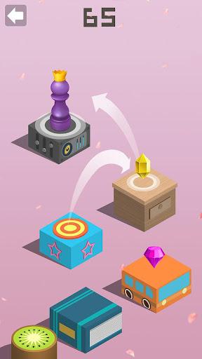 Keep Jump u2013 Flappy Block Jump Games 3D 3.8501 screenshots 1
