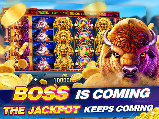 777Casino: Cash Frenzy Slots-Free Casino Slot Game apkpoly screenshots 17