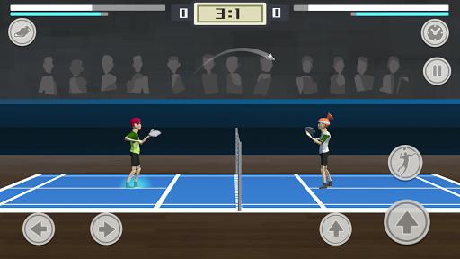 Badminton Mania apklade screenshots 2