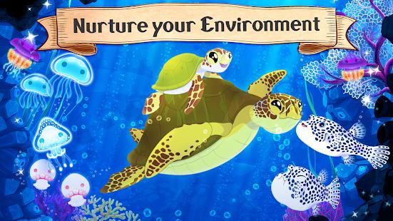Splash: Ocean Sanctuary 1.990 screenshots 11