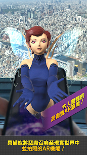 D×2 真・女神轉生 Liberation Mod Apk (Unlimited Mana/God Mode) 6