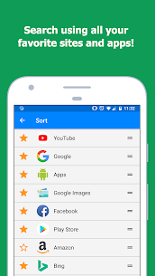 Voice Search – Speech to Text Searching Assistant 3.1.0 Mod + APK + Data UPDATED 3