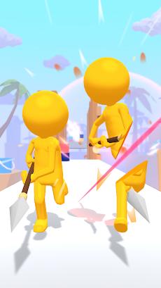侍Slash - Run & Sliceのおすすめ画像2