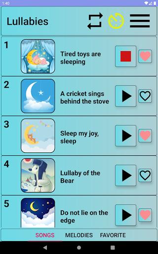 Russian Lullabies  Screenshots 11